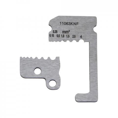 Blades for Wire Stripper/Cutter 11063W