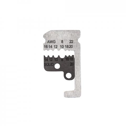 Replacement Blades for Wire Stripper 8 to 22 AWG