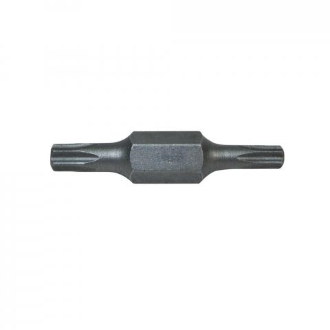 Replacement Bit, Tamperproof TORX® #8 and #10