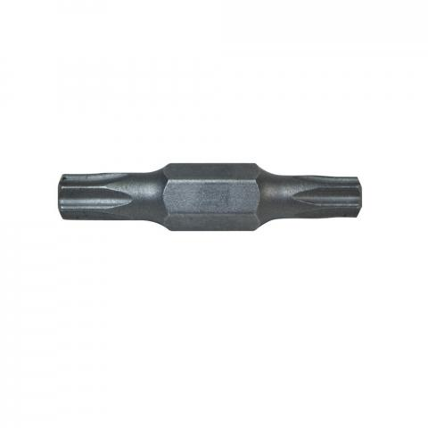 Replacement Bit, TORX® #25 and #27