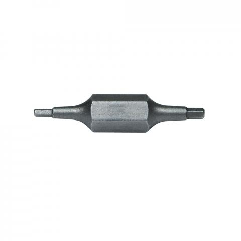 Replacement Bit 1/16-Inch and 5/64-Inch Hex