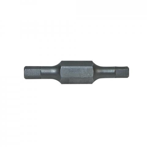 Replacement Bits 1/8 and 9/64-Inch Hex, 2-Piece