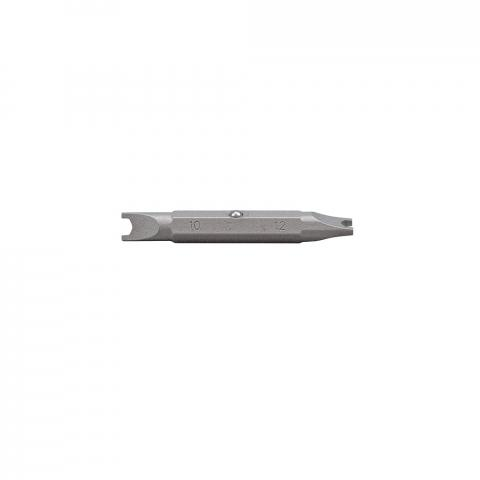 Replacement Bit, Spanner 10, 12