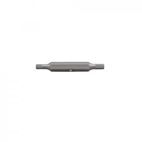 Replacement Bit, Hex Pin 1/8, 9/64