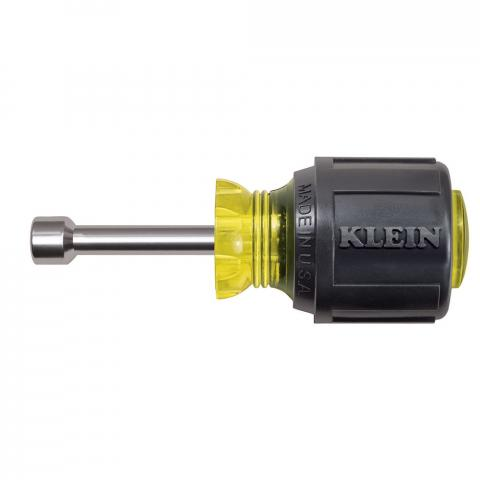 3/8'' Magnetic Tip Nut Driver, 1-1/2'' Hollow Shank