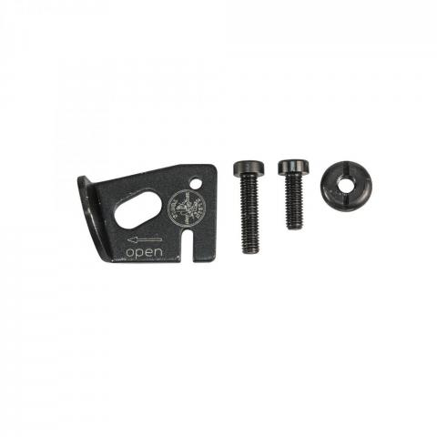 Ratchet Release Plate for Pre-2017 Cat. No. 63060