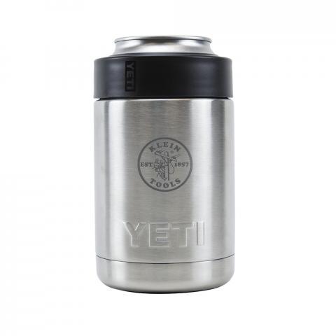 The Klein Tools YETI Colster®, 12 oz