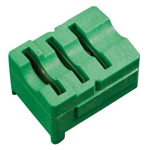 Radial Stripper Cartridge, RG58/59/62, 3-Level