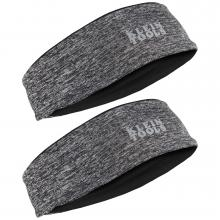 60182 - Cooling Headband, Black, 2-Pack