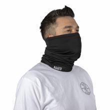 60455 - Neck and Face Warming Band, Black